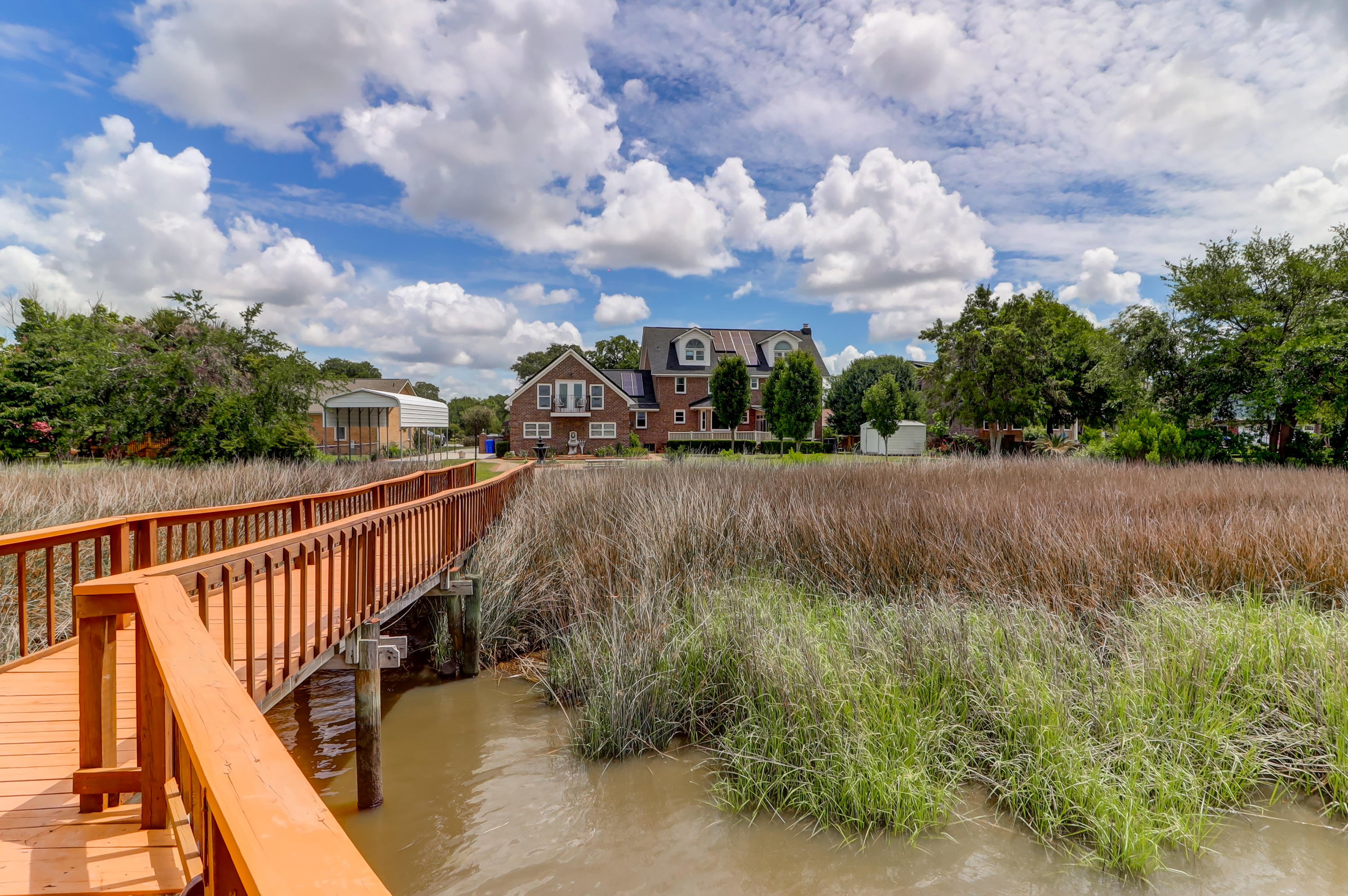 5289 Waterview Drive, North Charleston, 29418, 4 Bedrooms Bedrooms, ,3 BathroomsBathrooms,Residential,For Sale,Waterview,21013789