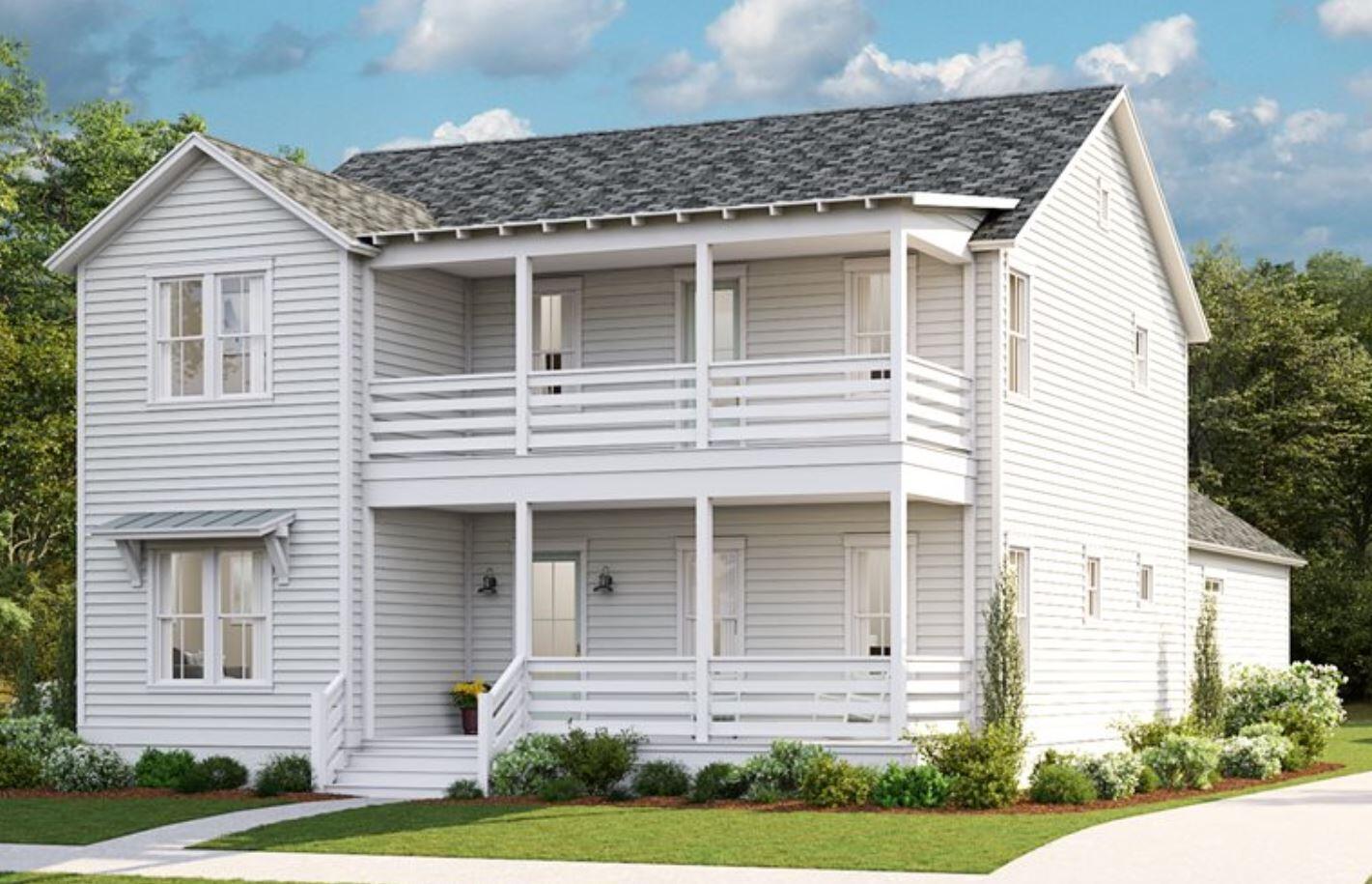 Charleston Address - MLS Number: 21013761