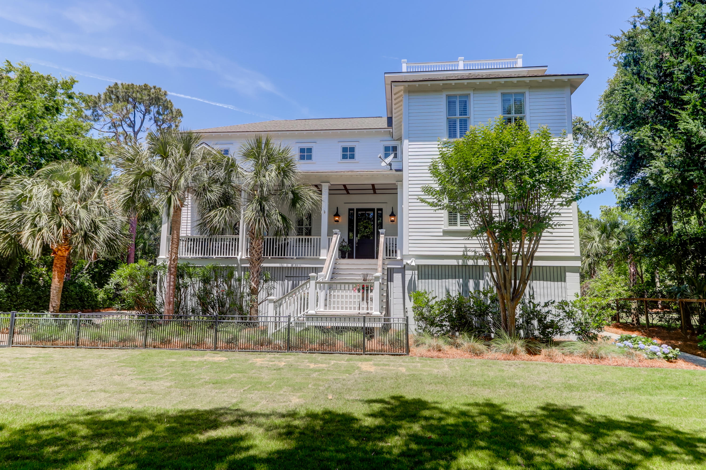 Charleston Address - MLS Number: 21014438