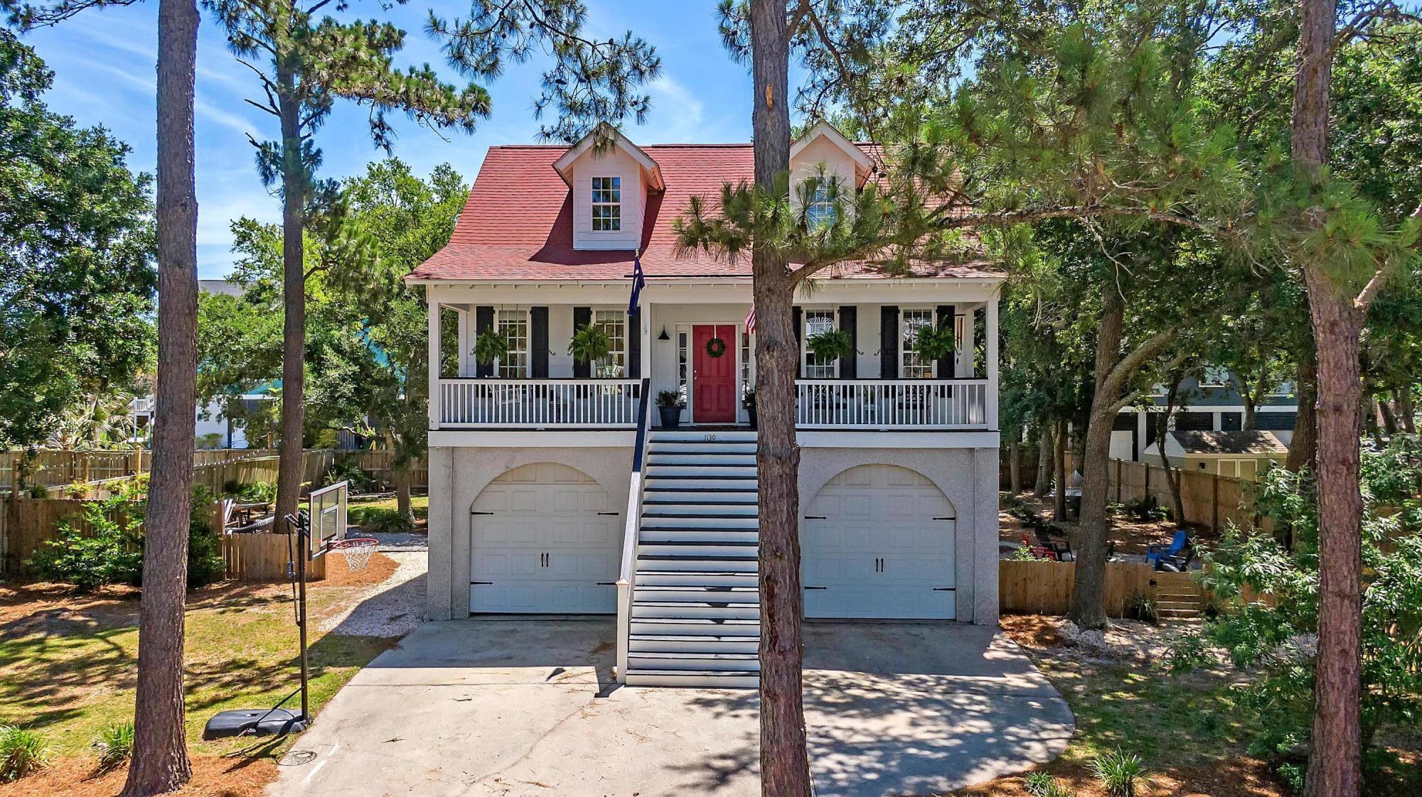 Charleston Address - MLS Number: 21013859