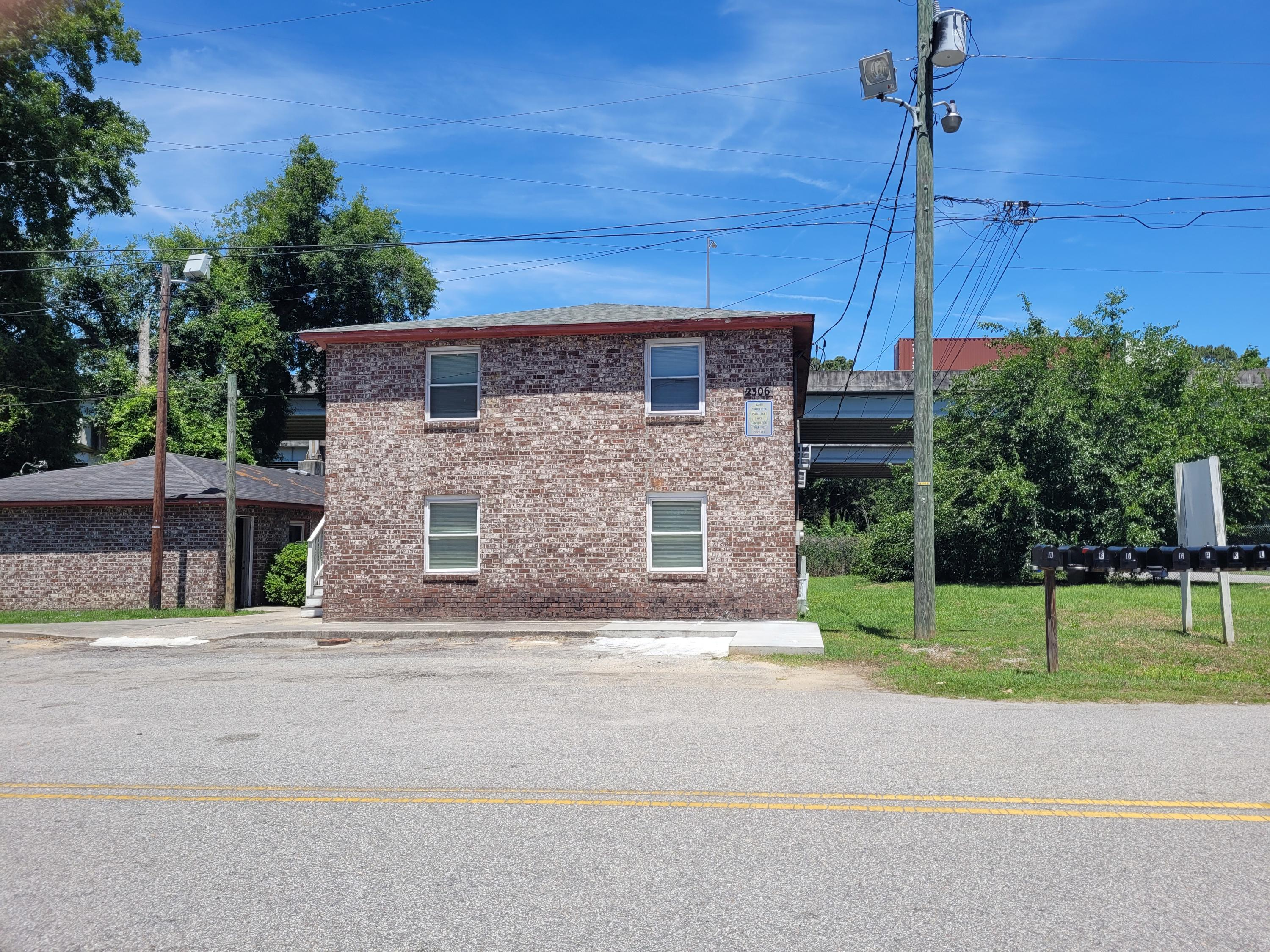 2306 Russelldale Avenue, North Charleston, 29406, ,MultiFamily,For Sale,Russelldale,21013799