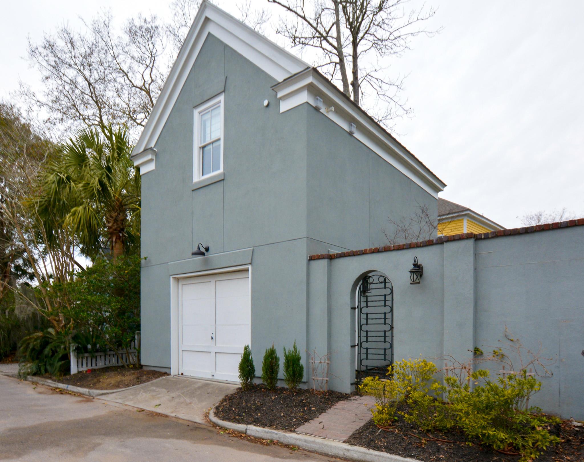 Charleston Address - MLS Number: 21013956