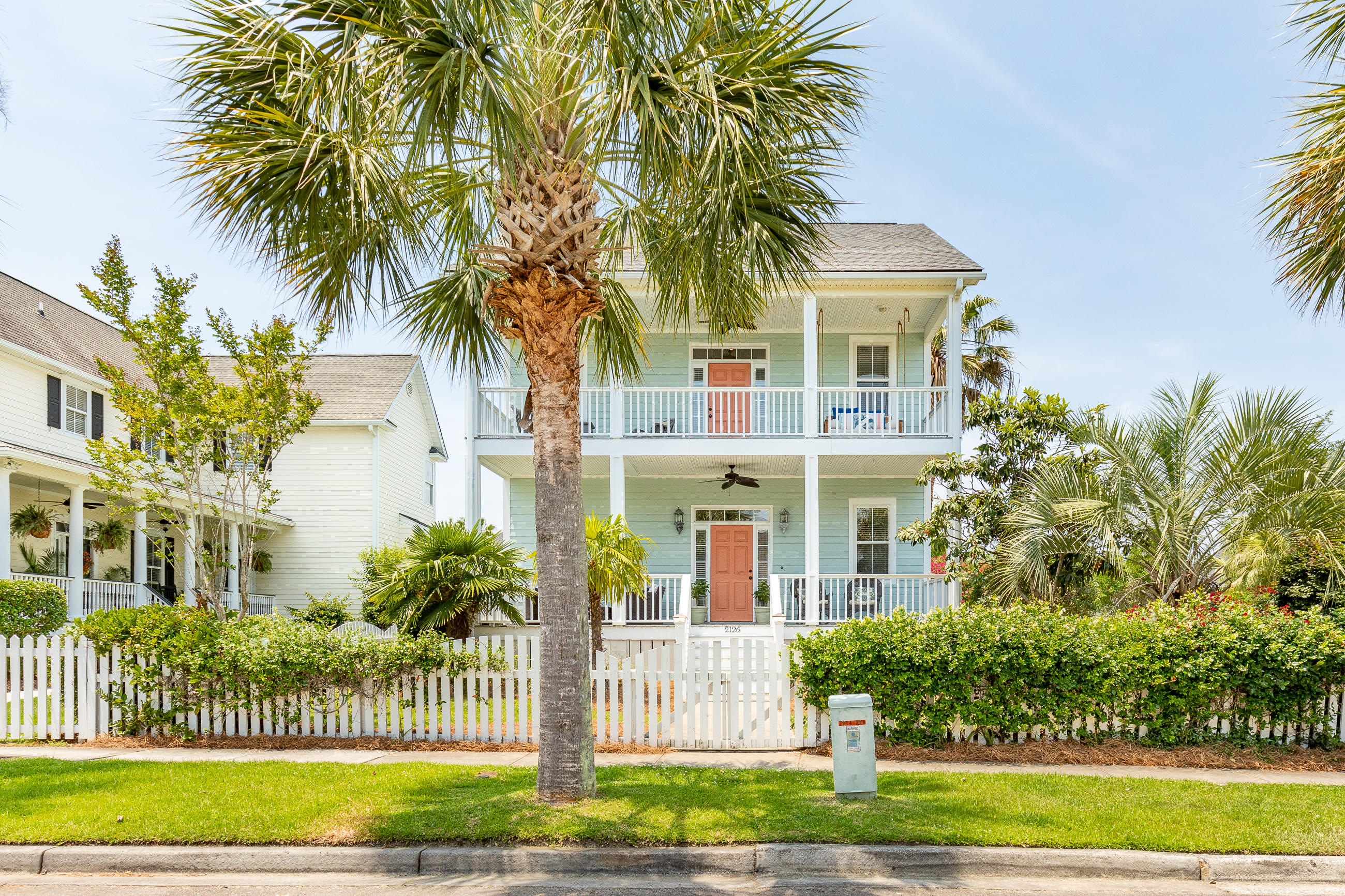 Charleston Address - MLS Number: 21014110
