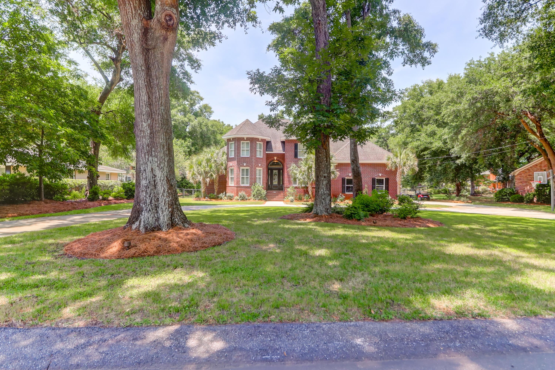 Charleston Address - MLS Number: 21014163