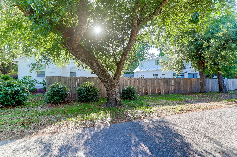 Charleston Address - MLS Number: 21014142