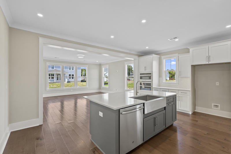 Bennetts Bluff Homes For Sale - 1230 Captain Rivers, Charleston, SC - 41