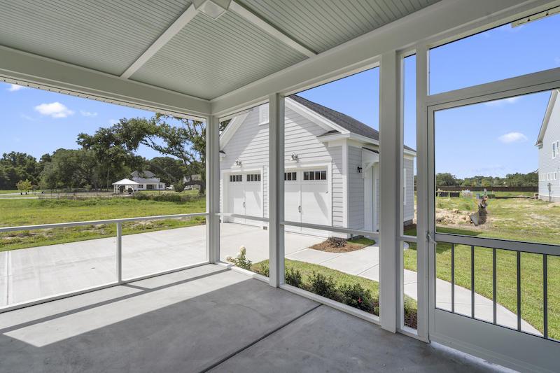 Bennetts Bluff Homes For Sale - 1230 Captain Rivers, Charleston, SC - 29