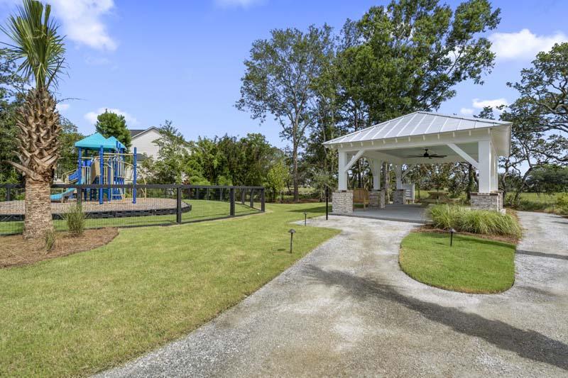 Bennetts Bluff Homes For Sale - 1230 Captain Rivers, Charleston, SC - 19