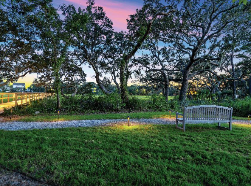 Bennetts Bluff Homes For Sale - 1230 Captain Rivers, Charleston, SC - 12