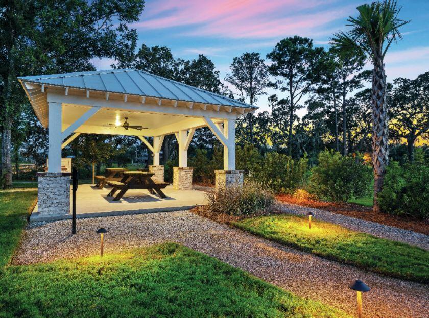 Bennetts Bluff Homes For Sale - 1230 Captain Rivers, Charleston, SC - 11