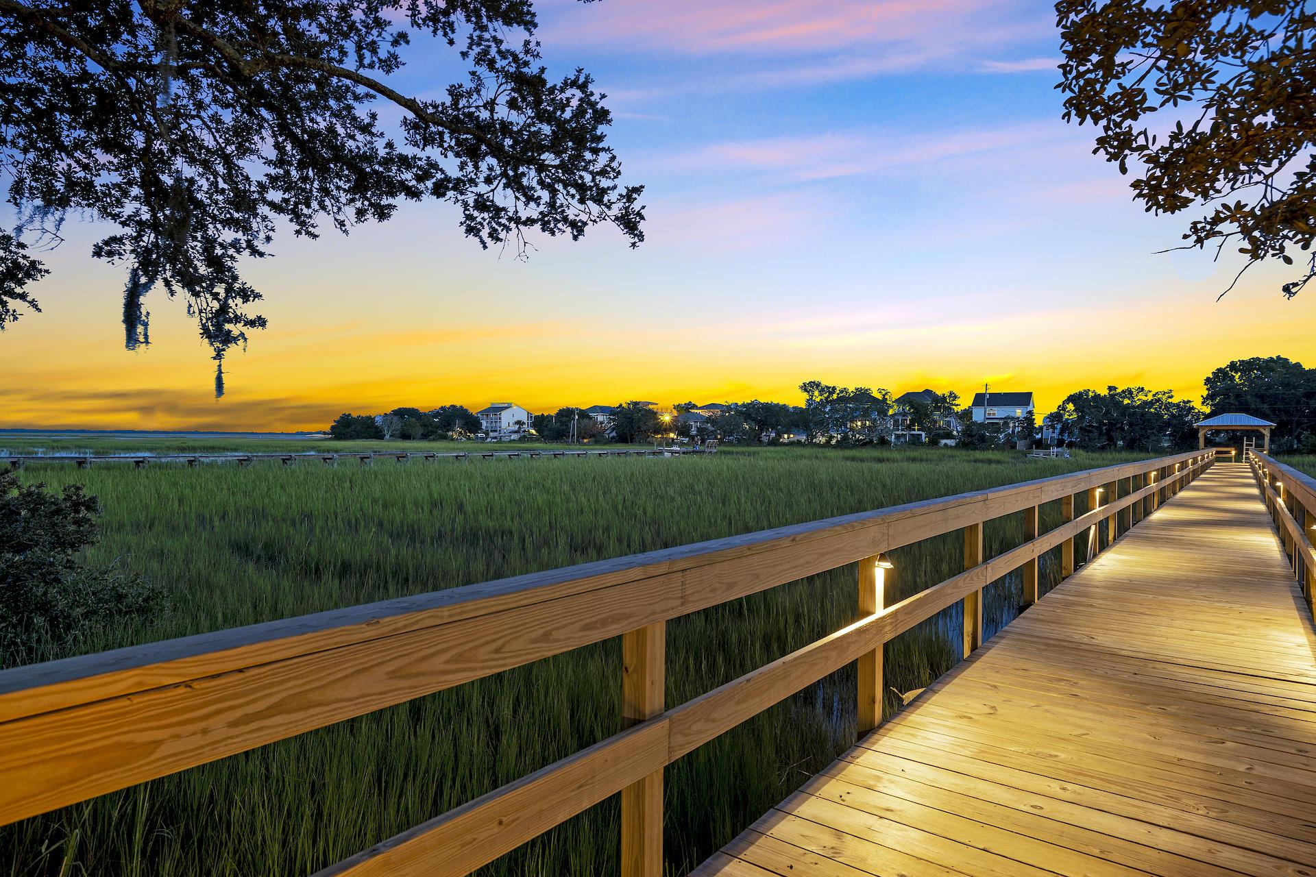 Bennetts Bluff Homes For Sale - 1230 Captain Rivers, Charleston, SC - 6