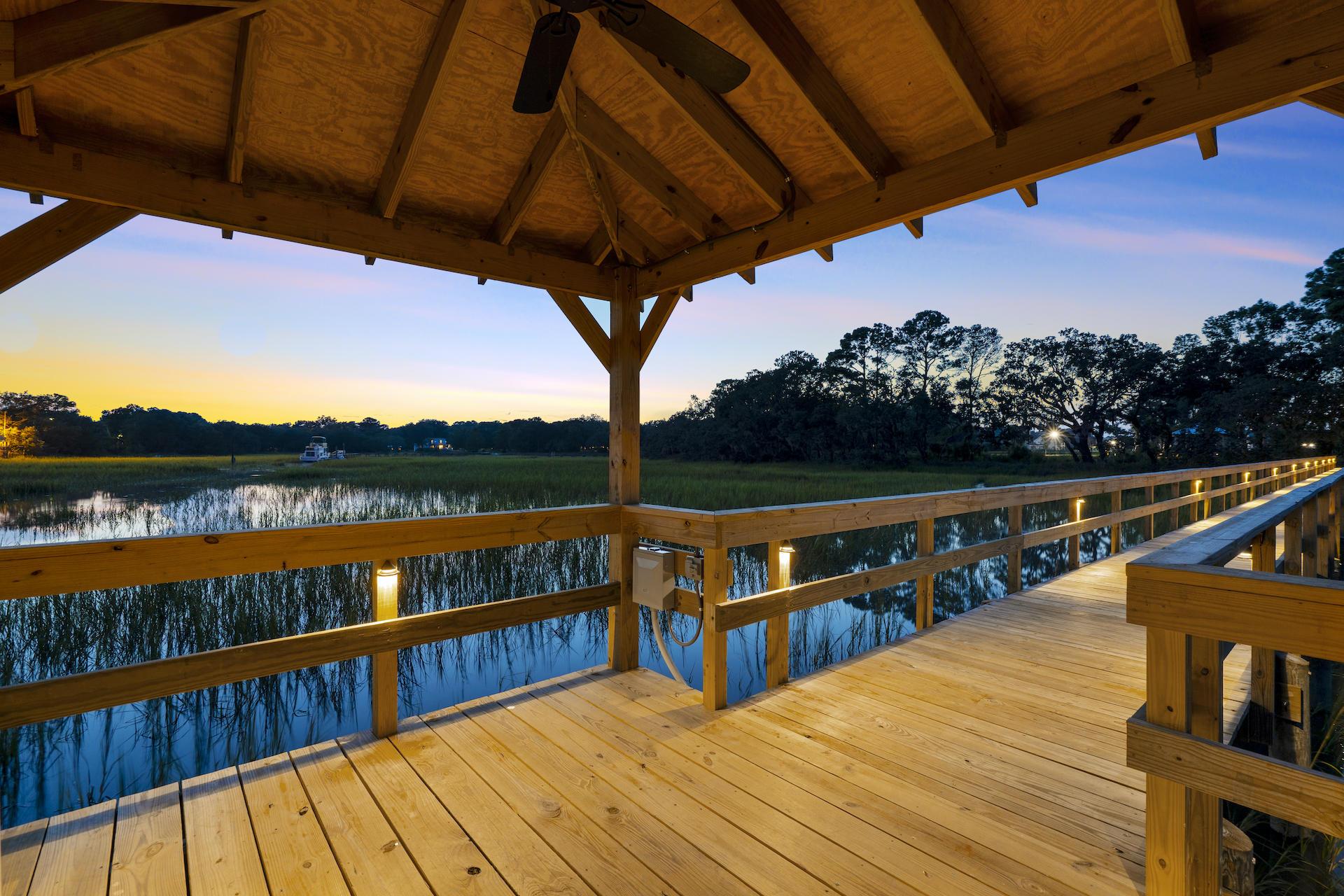 Bennetts Bluff Homes For Sale - 1230 Captain Rivers, Charleston, SC - 7