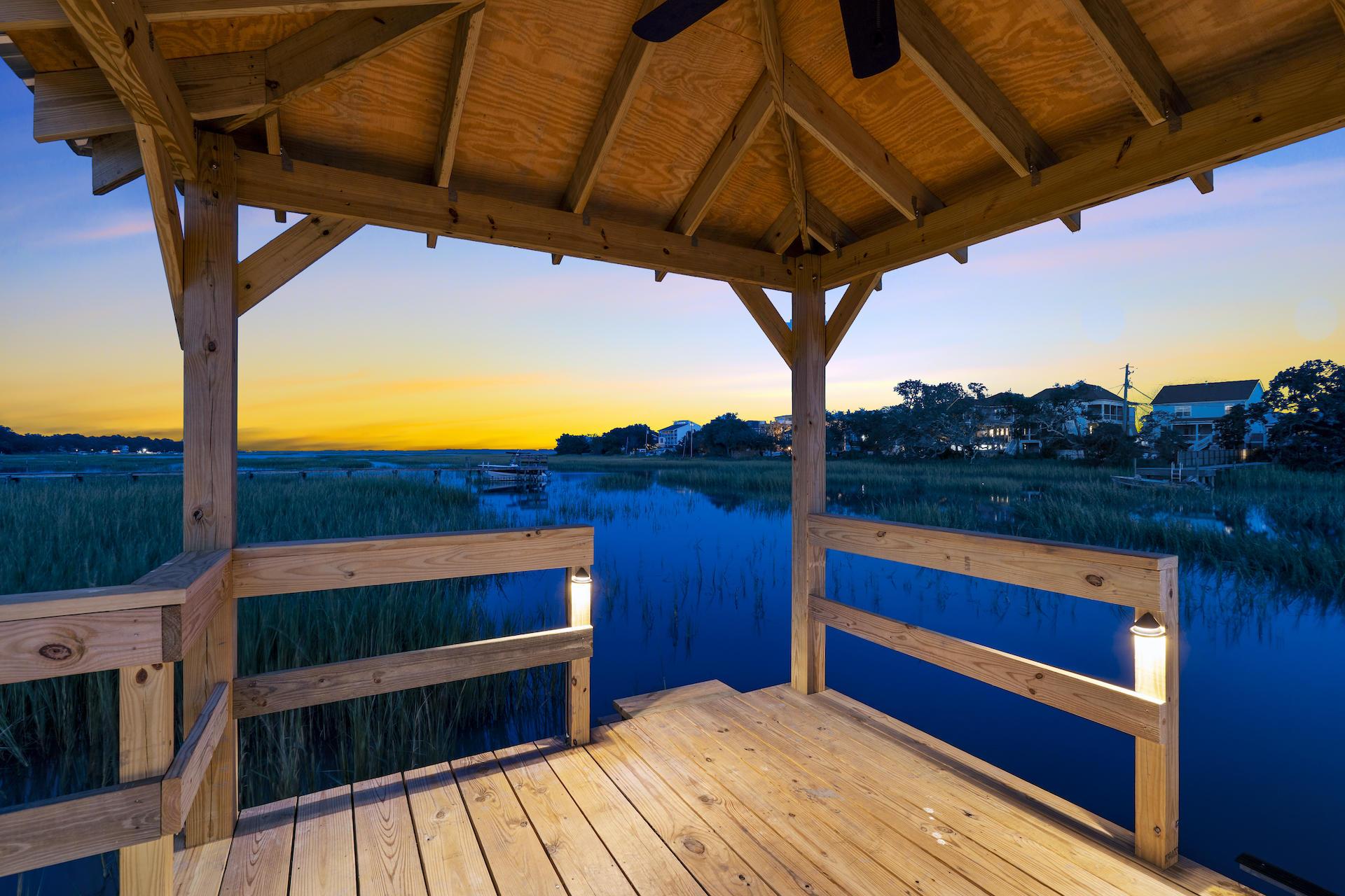 Bennetts Bluff Homes For Sale - 1230 Captain Rivers, Charleston, SC - 8