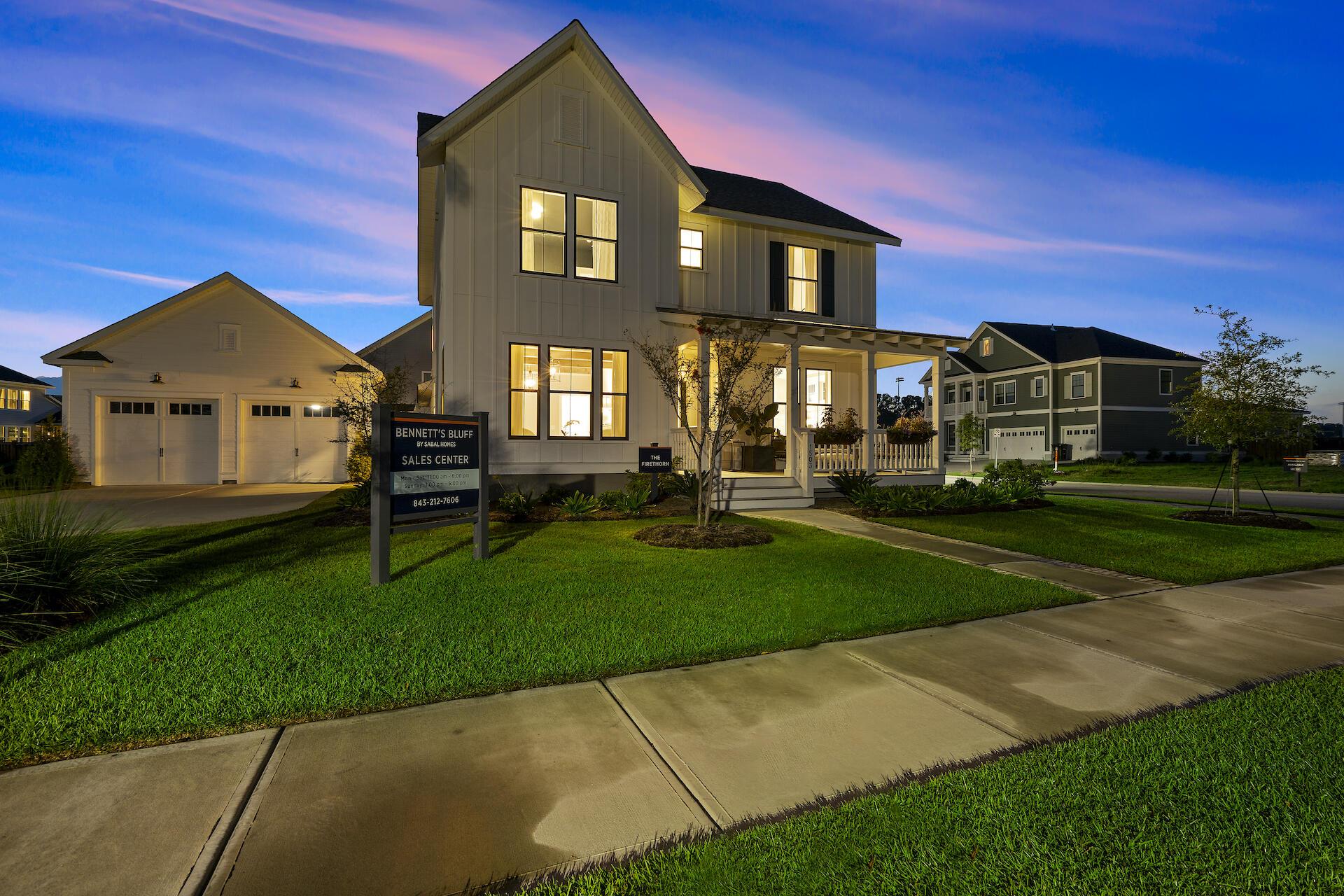 Bennetts Bluff Homes For Sale - 1230 Captain Rivers, Charleston, SC - 2
