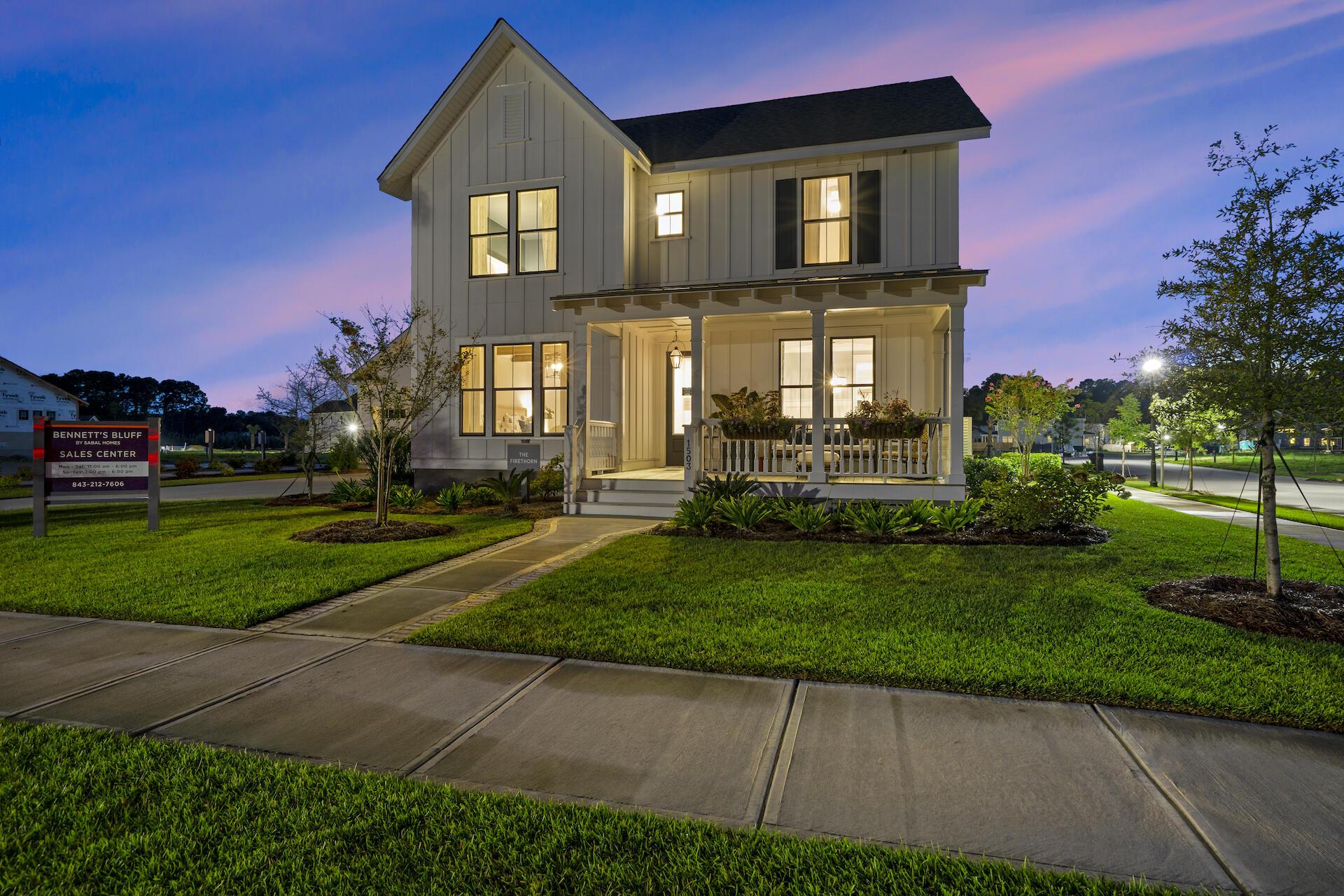 Bennetts Bluff Homes For Sale - 1230 Captain Rivers, Charleston, SC - 1