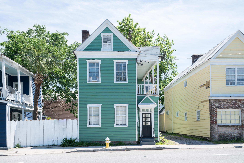 199 Spring Street, Charleston, 29403, ,MultiFamily,For Sale,Spring,21014286