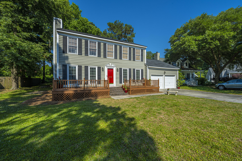 978 Mooring Drive Charleston $519,900.00