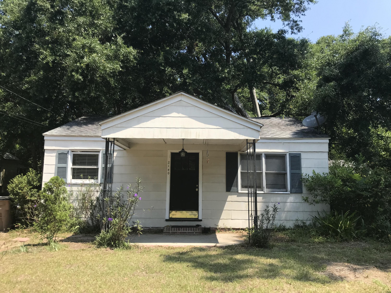 Charleston Address - MLS Number: 21014335
