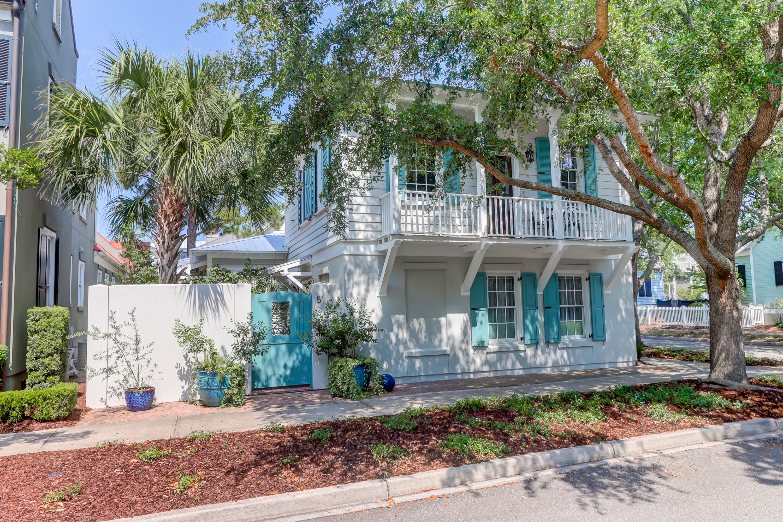 Charleston Address - MLS Number: 21014818