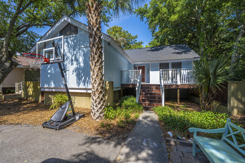 1 Lake Village Lane Isle of Palms $775,000.00