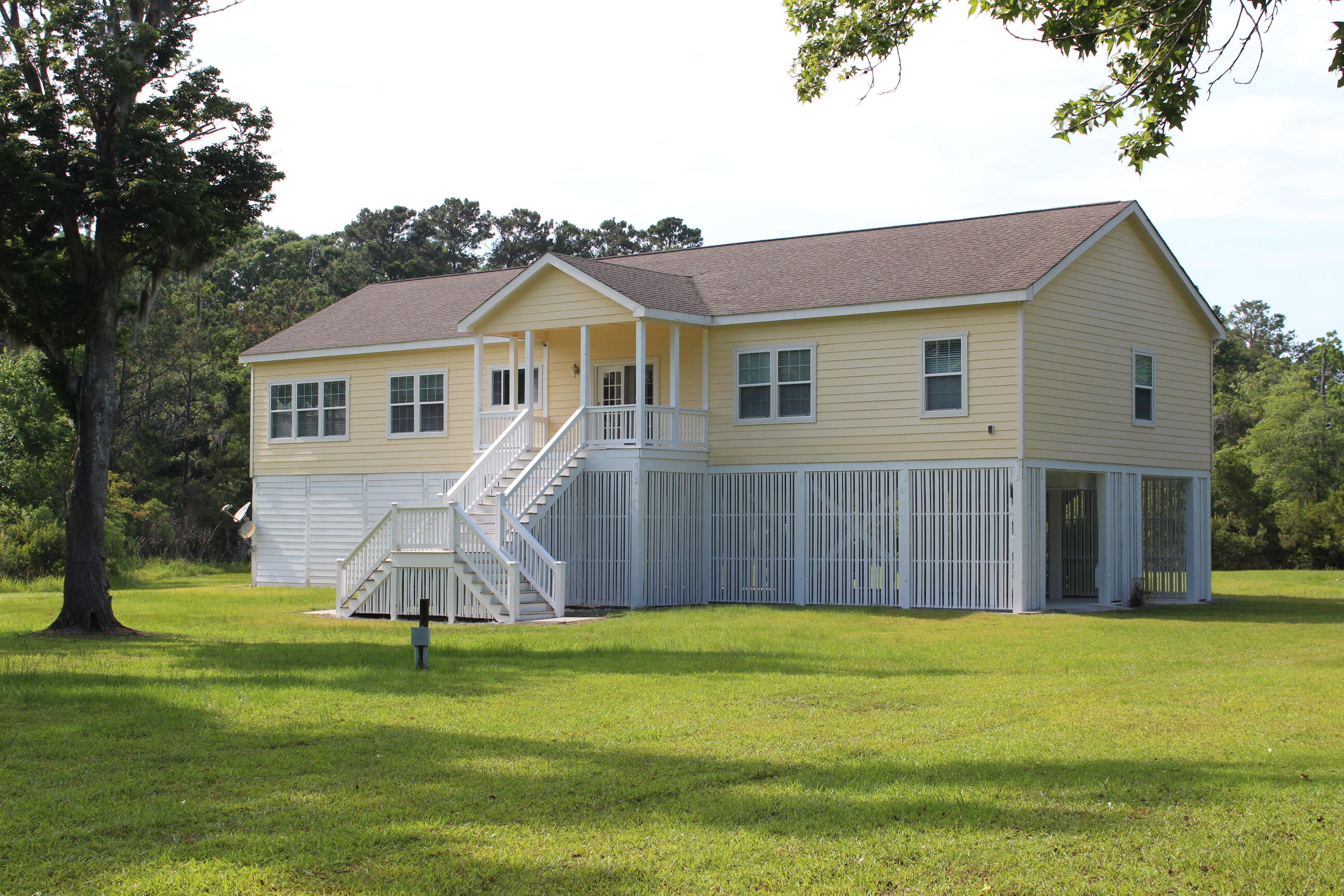 Edisto Island Homes For Sale - 8184 Oyster Factory, Edisto Island, SC - 19