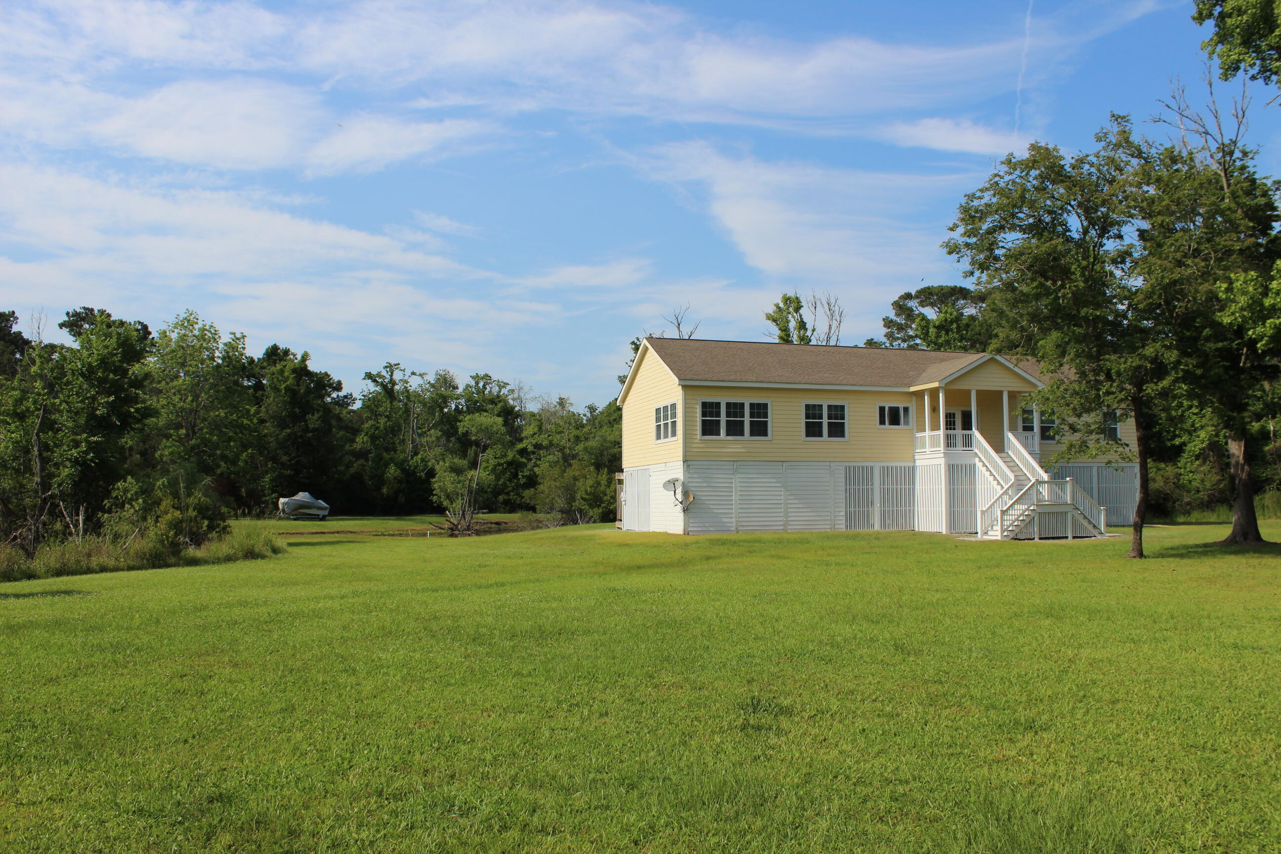 Edisto Island Homes For Sale - 8184 Oyster Factory, Edisto Island, SC - 16