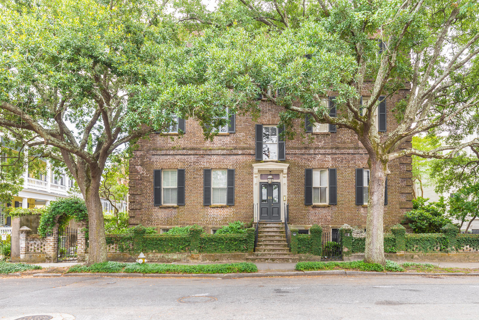 Ansonborough Homes For Sale - 55 Laurens, Charleston, SC - 0