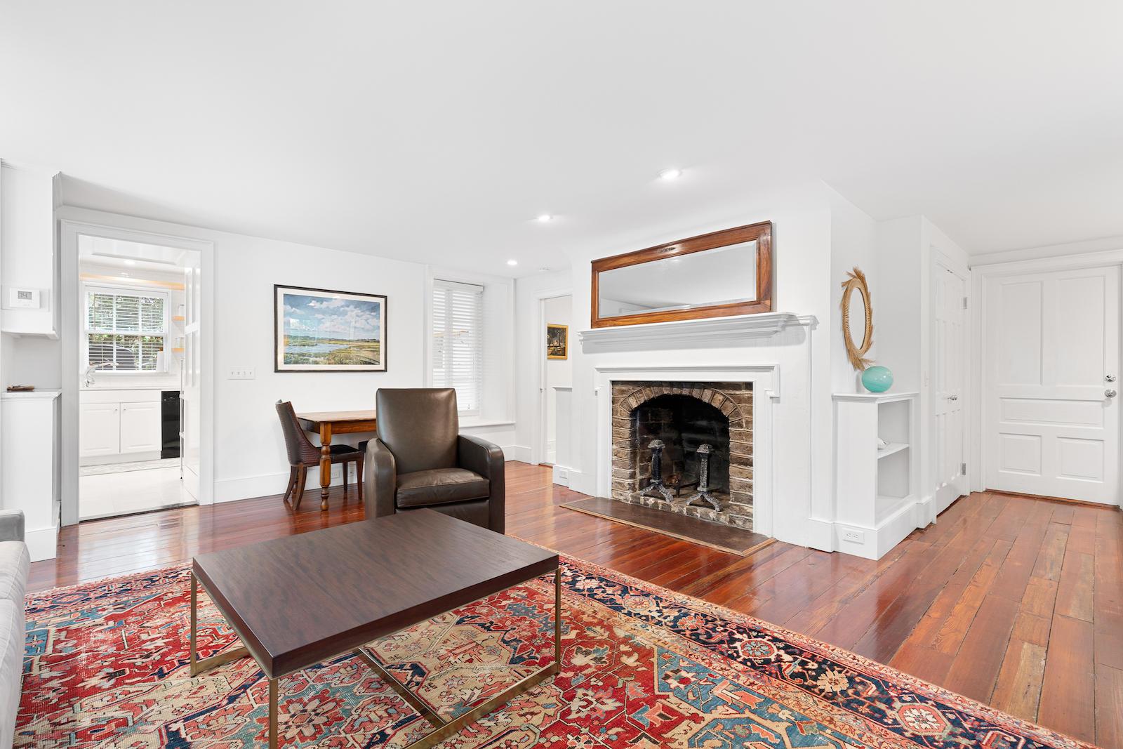 Ansonborough Homes For Sale - 55 Laurens, Charleston, SC - 15