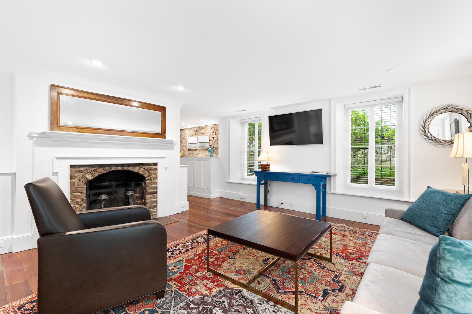 Ansonborough Homes For Sale - 55 Laurens, Charleston, SC - 17