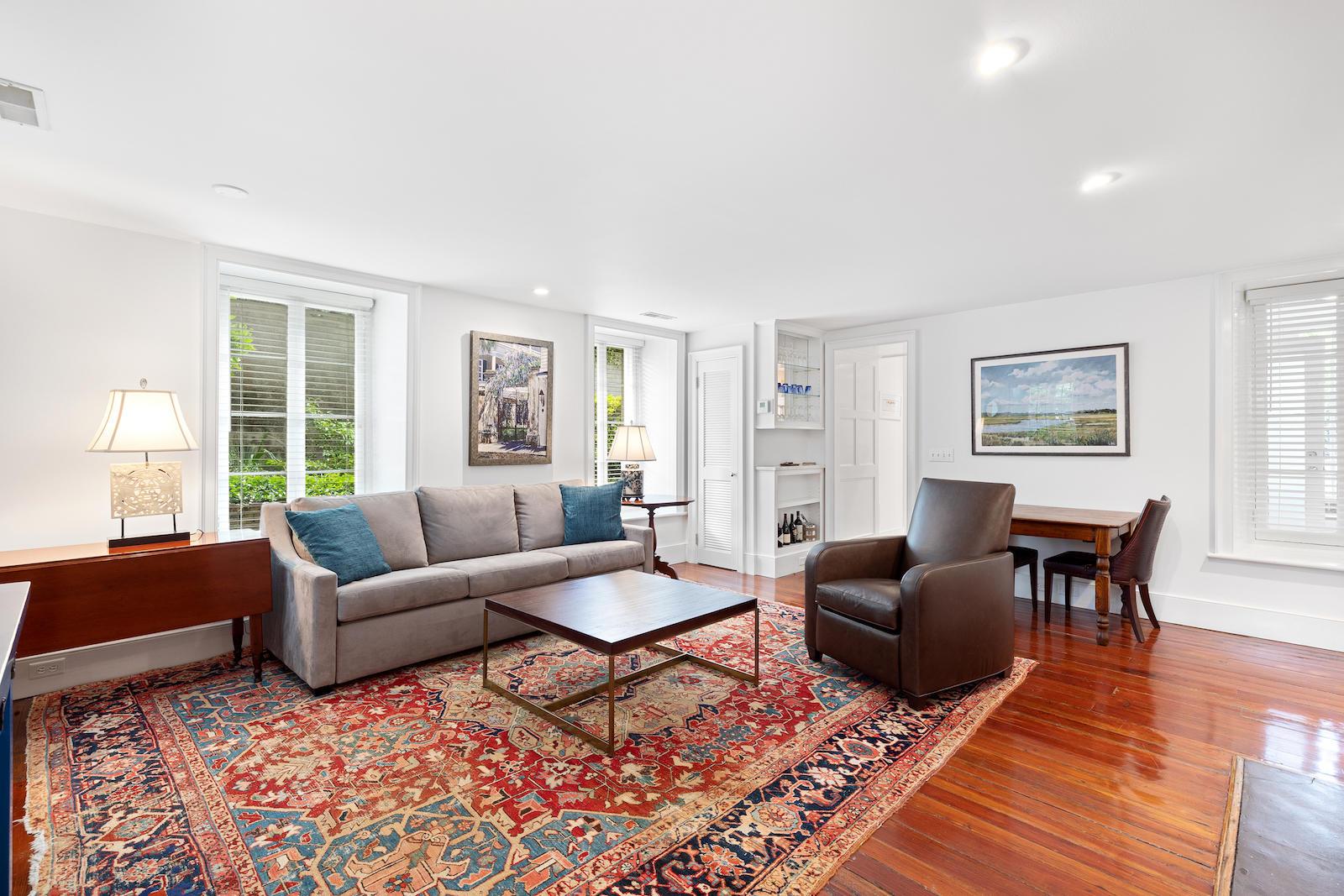 Ansonborough Homes For Sale - 55 Laurens, Charleston, SC - 16