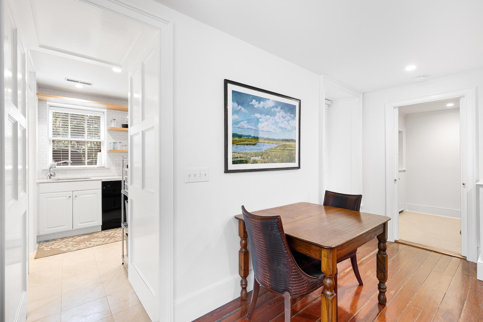 Ansonborough Homes For Sale - 55 Laurens, Charleston, SC - 13