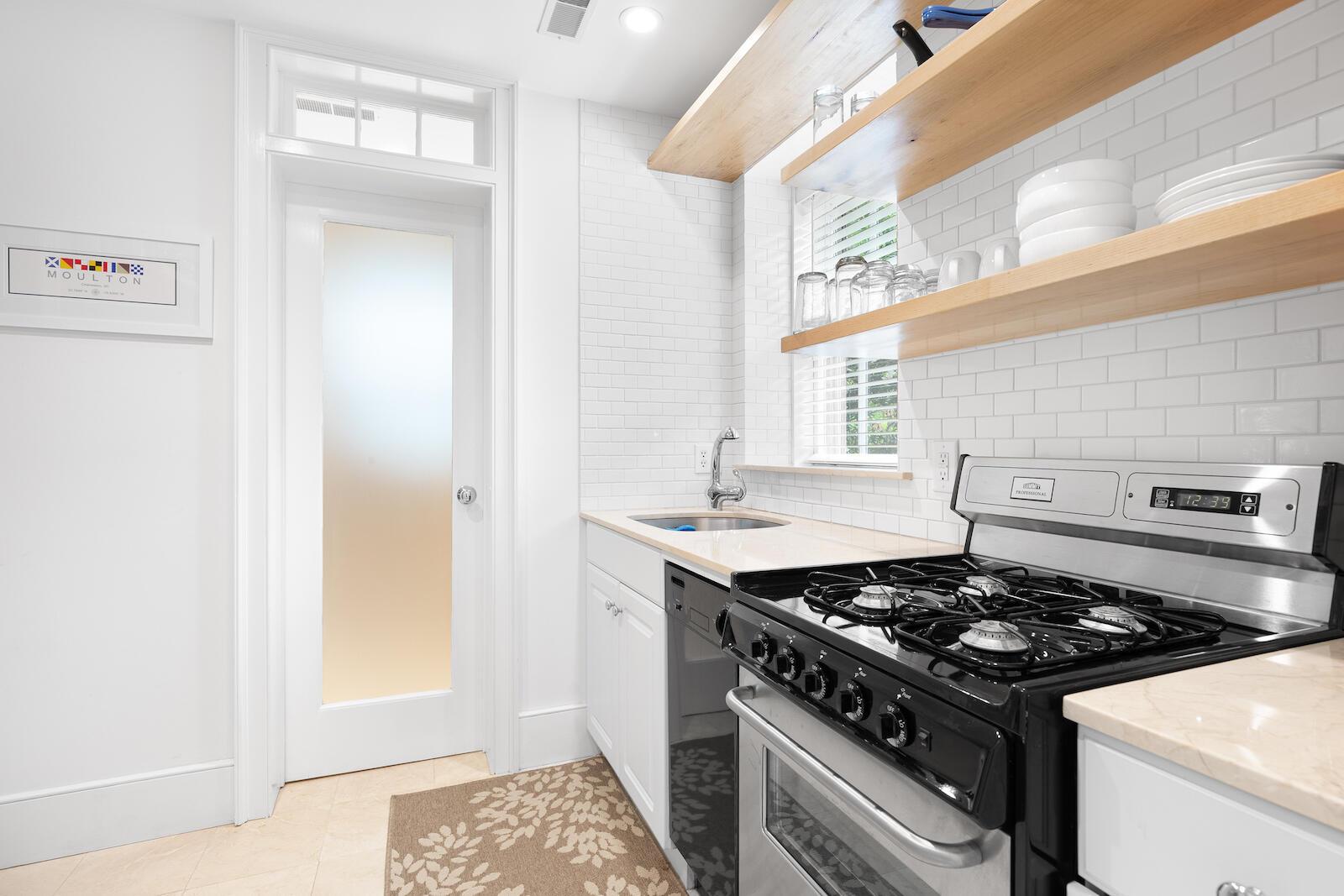 Ansonborough Homes For Sale - 55 Laurens, Charleston, SC - 11