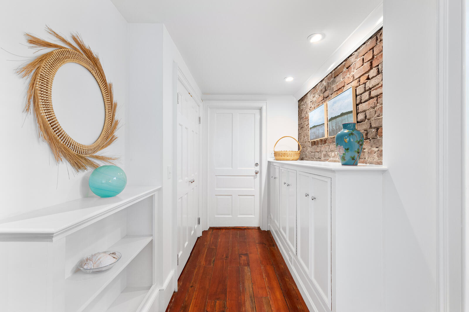 Ansonborough Homes For Sale - 55 Laurens, Charleston, SC - 7