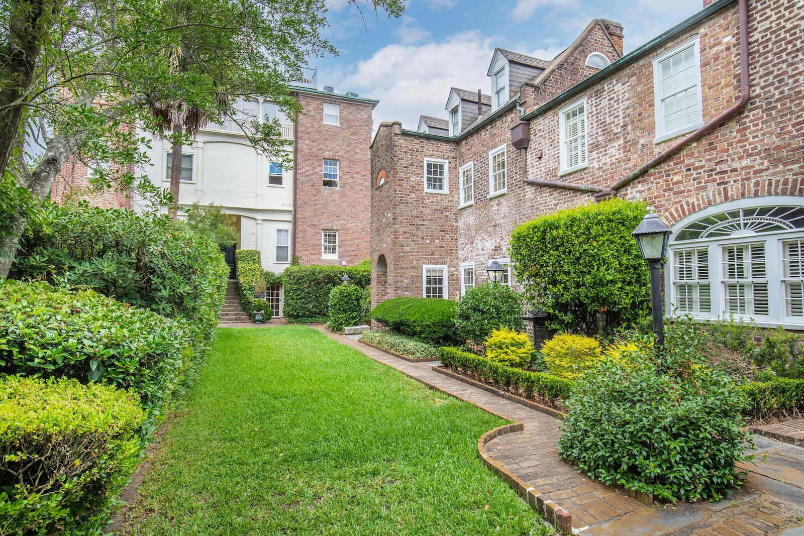Ansonborough Homes For Sale - 55 Laurens, Charleston, SC - 4