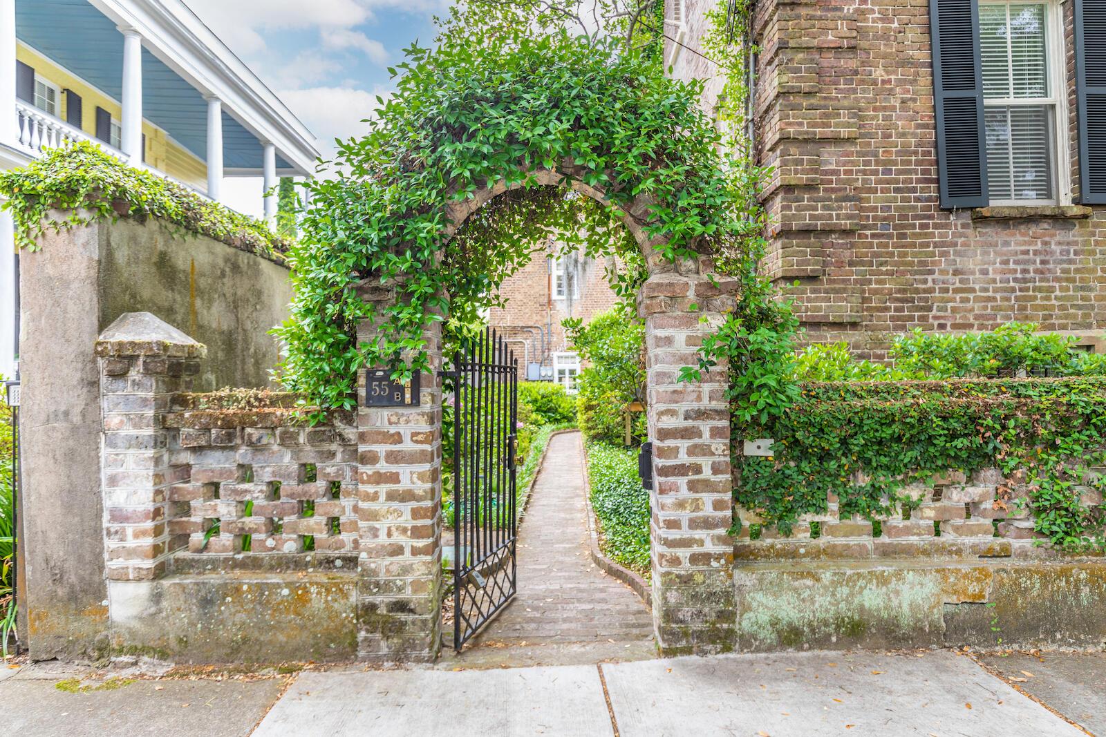 Ansonborough Homes For Sale - 55 Laurens, Charleston, SC - 2