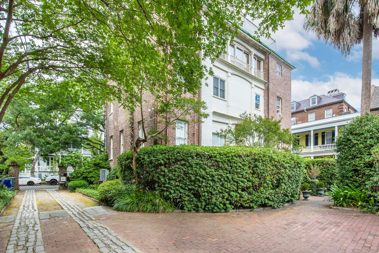 Ansonborough Homes For Sale - 55 Laurens, Charleston, SC - 1