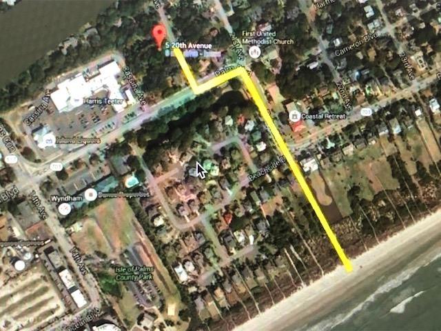 Charleston Address - MLS Number: 21015211