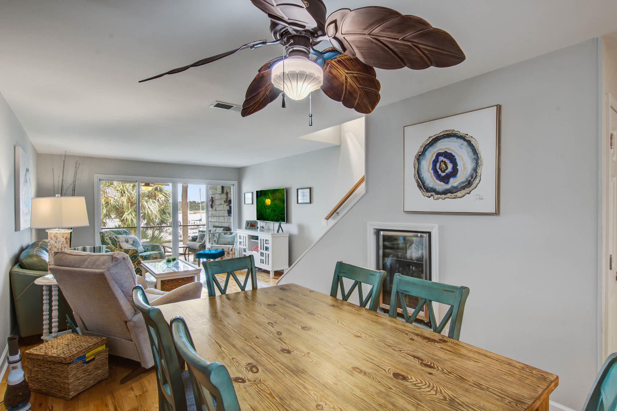 Mariners Cay Homes For Sale - 56 Mariners Cay, Folly Beach, SC - 11