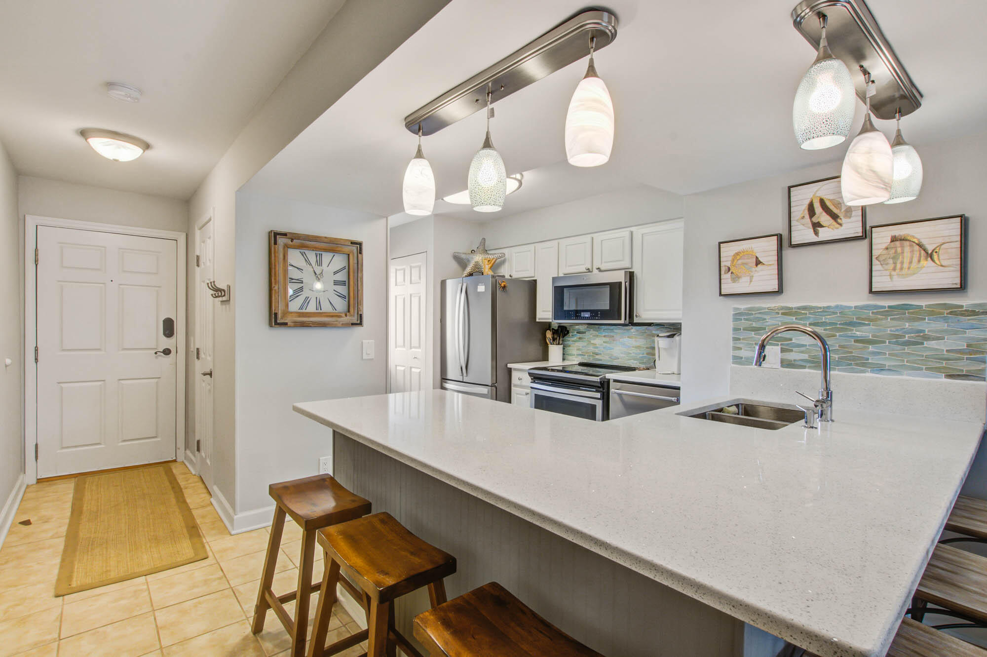 Mariners Cay Homes For Sale - 56 Mariners Cay, Folly Beach, SC - 18