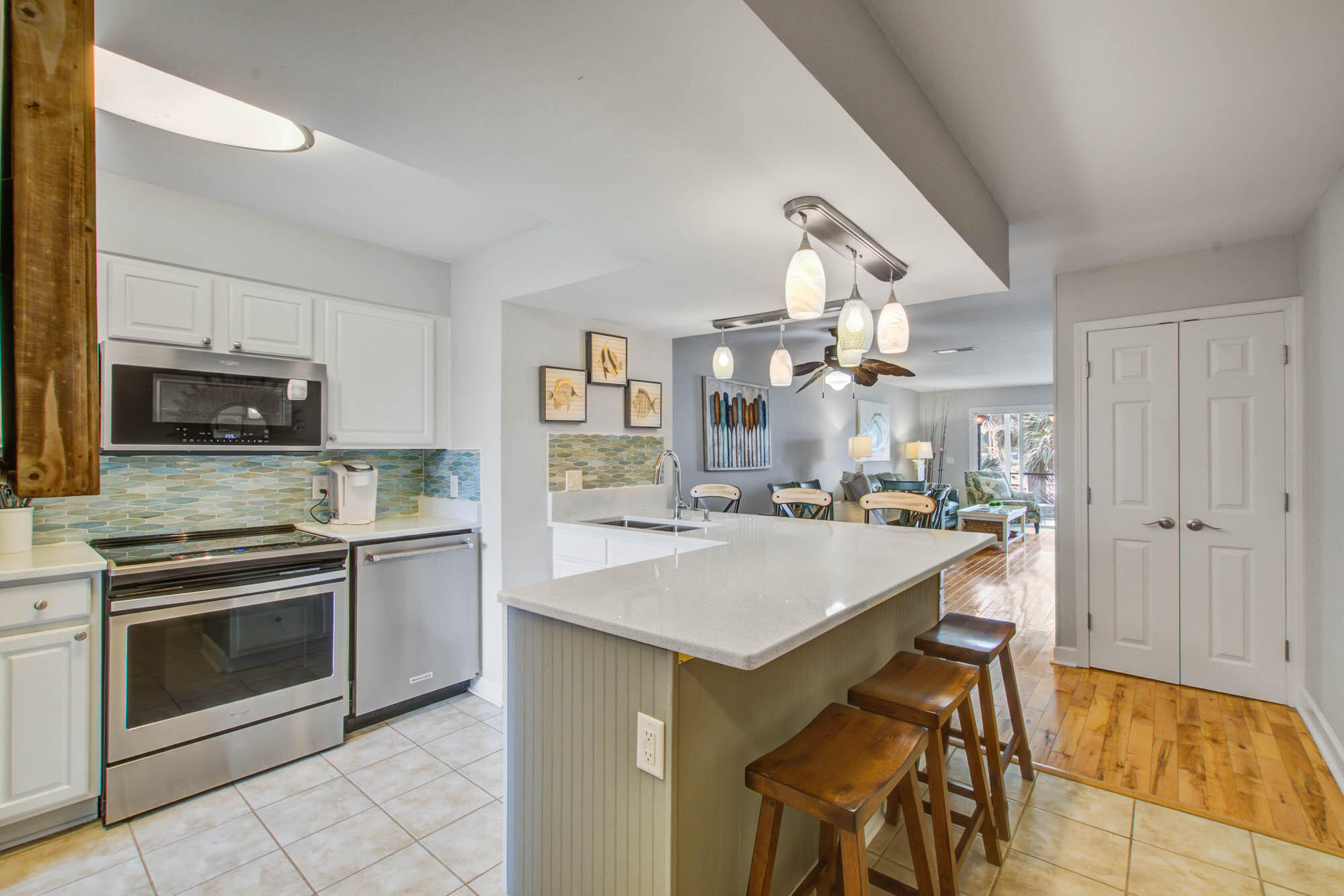 Mariners Cay Homes For Sale - 56 Mariners Cay, Folly Beach, SC - 19