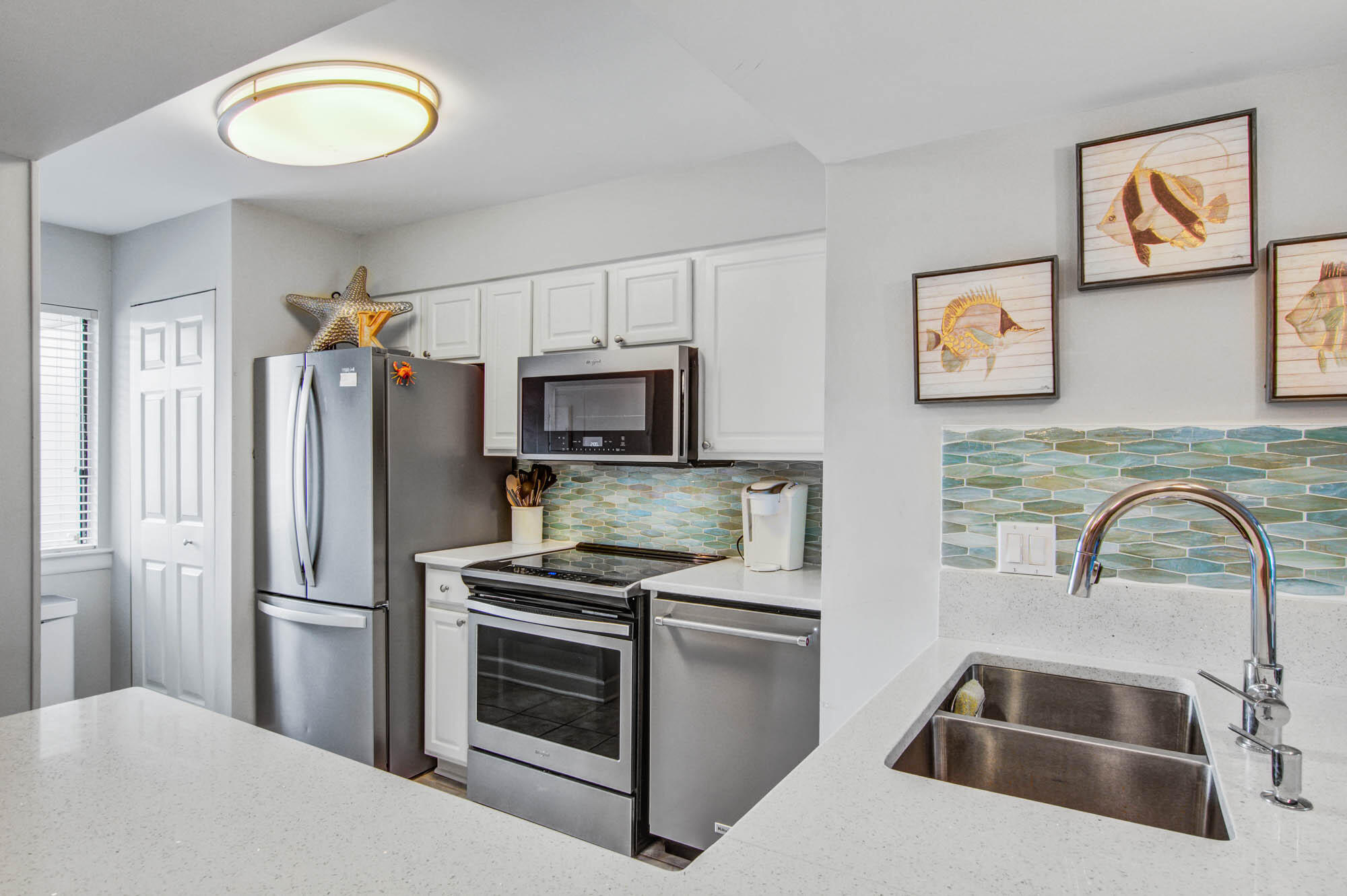 Mariners Cay Homes For Sale - 56 Mariners Cay, Folly Beach, SC - 17