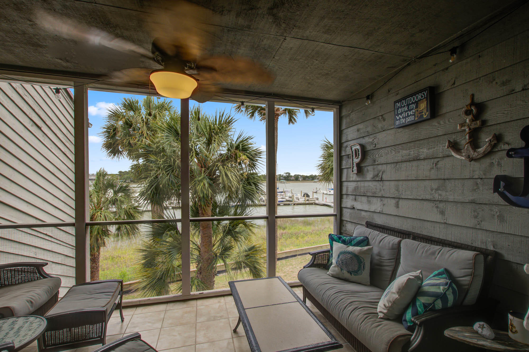 Mariners Cay Homes For Sale - 56 Mariners Cay, Folly Beach, SC - 8