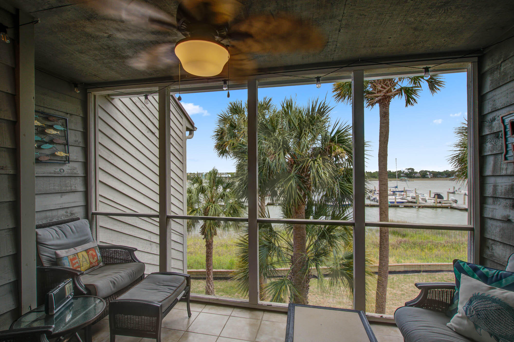 Mariners Cay Homes For Sale - 56 Mariners Cay, Folly Beach, SC - 6
