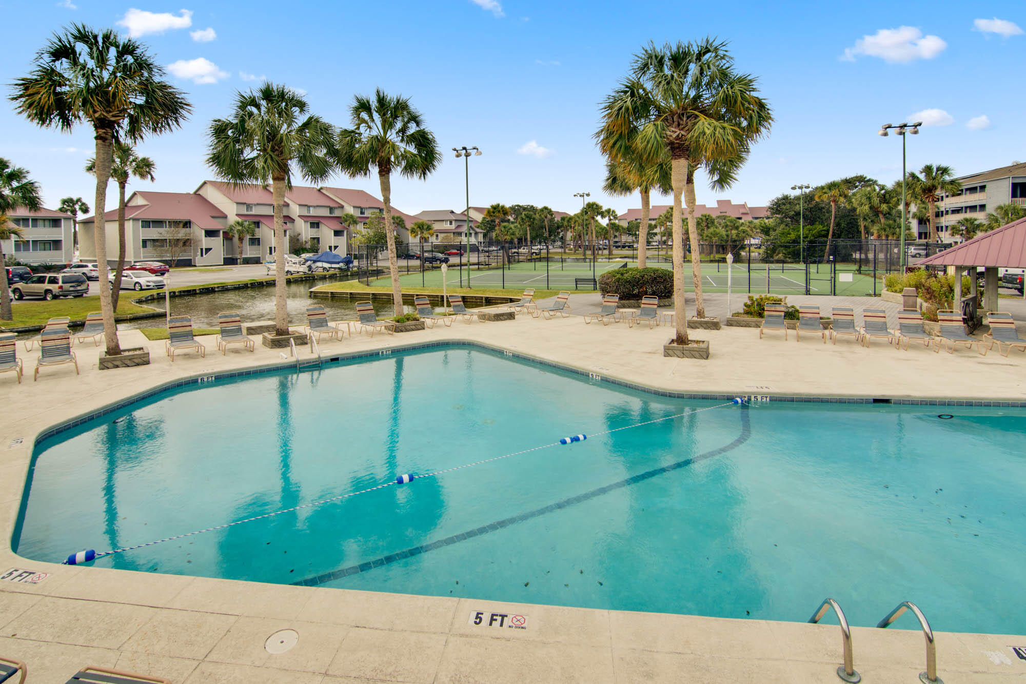 Mariners Cay Homes For Sale - 56 Mariners Cay, Folly Beach, SC - 27
