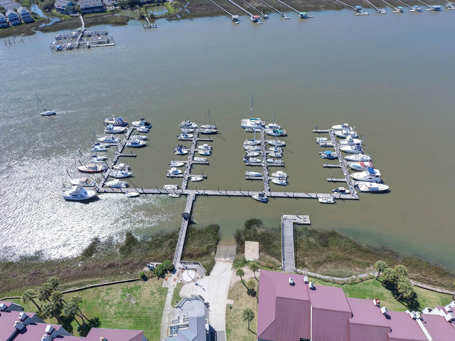 Mariners Cay Homes For Sale - 56 Mariners Cay, Folly Beach, SC - 26