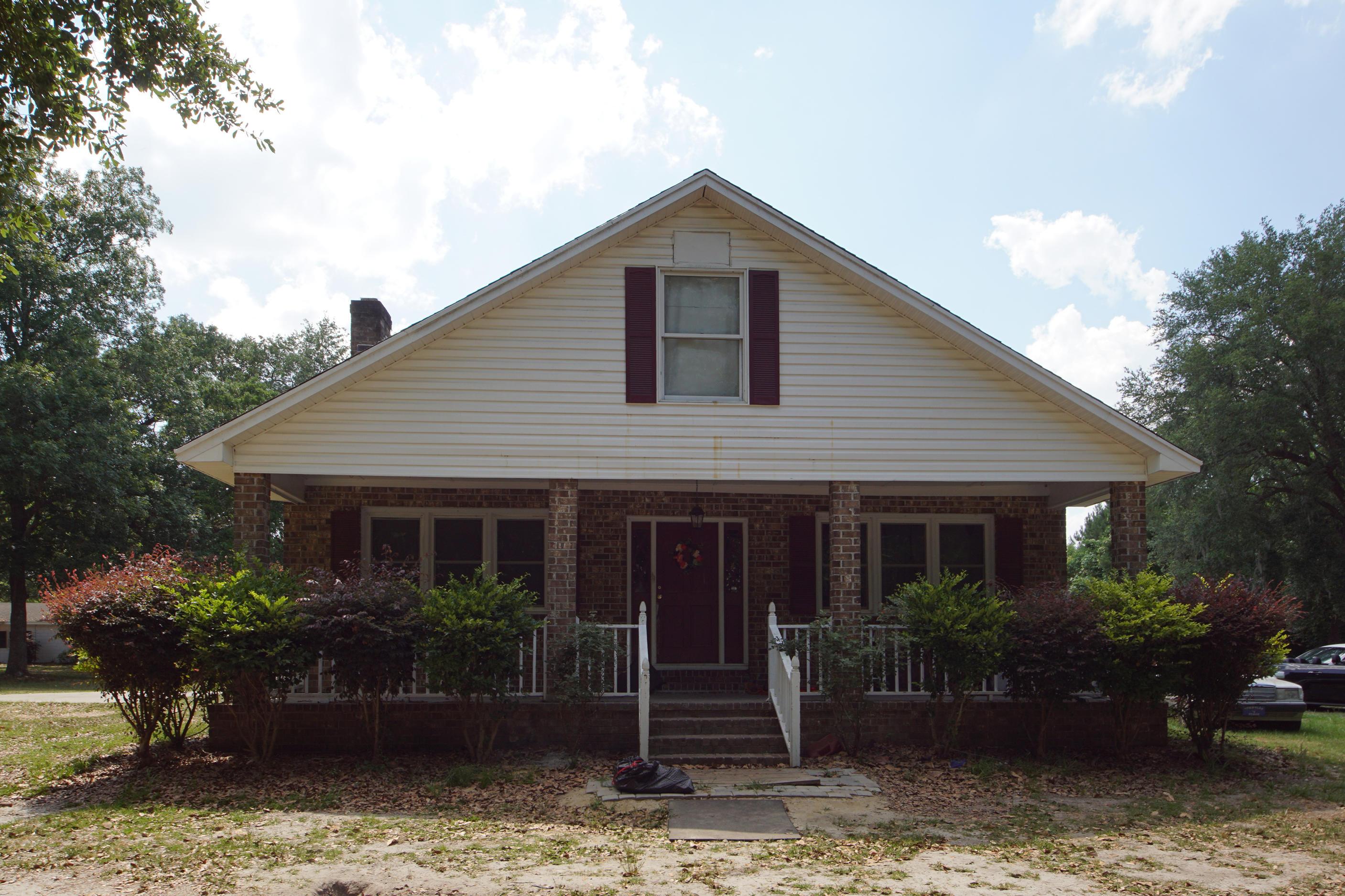 Charleston Address - MLS Number: 21014840