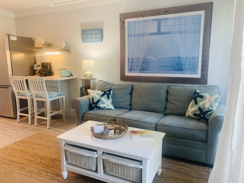 Sea Cabin On The Ocean Homes For Sale - 1300 Ocean Boulevard, Isle of Palms, SC - 7