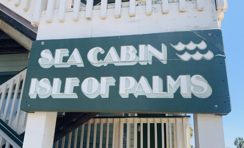 Sea Cabin On The Ocean Homes For Sale - 1300 Ocean Boulevard, Isle of Palms, SC - 3