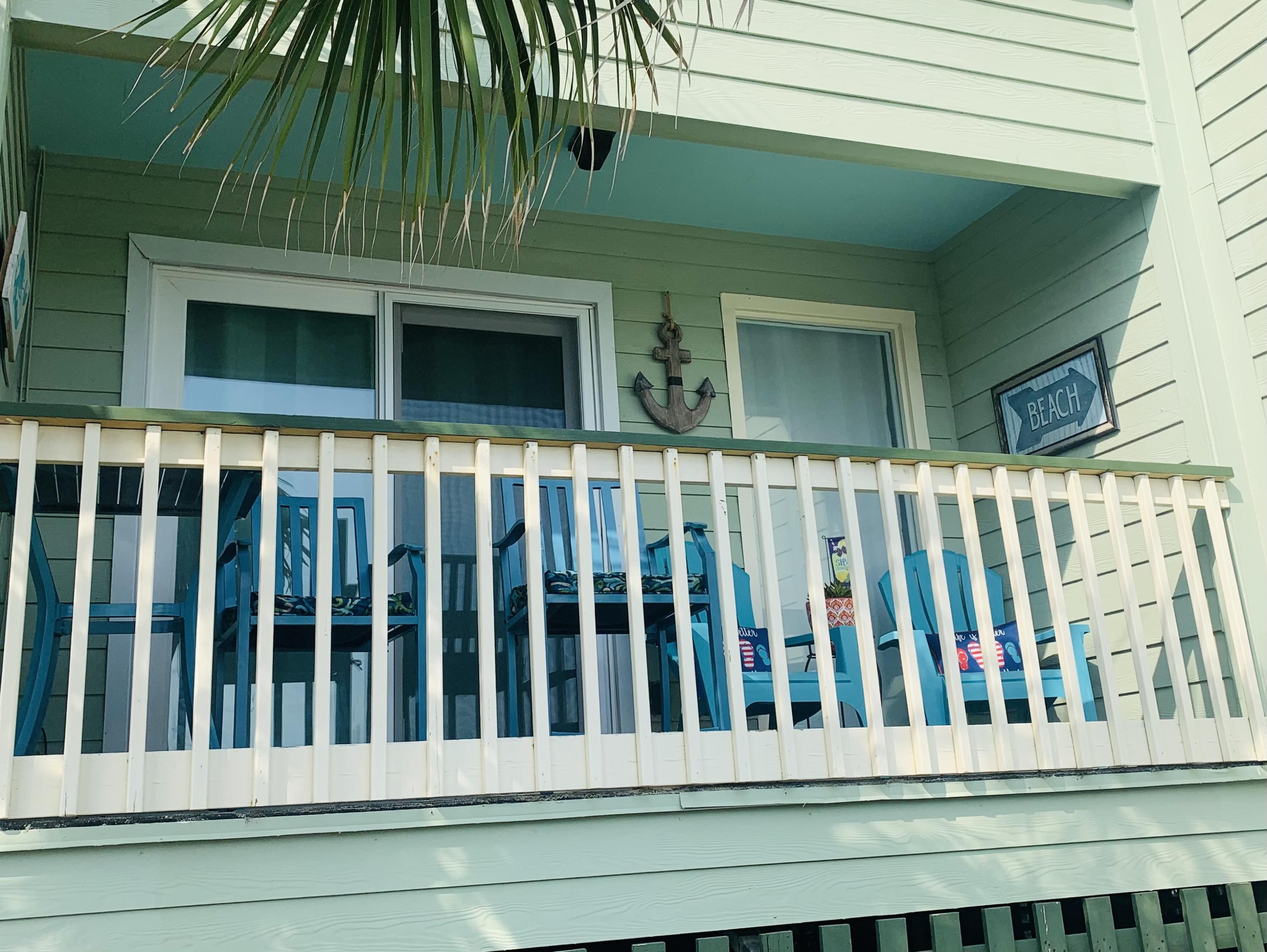 Sea Cabin On The Ocean Homes For Sale - 1300 Ocean Boulevard, Isle of Palms, SC - 2
