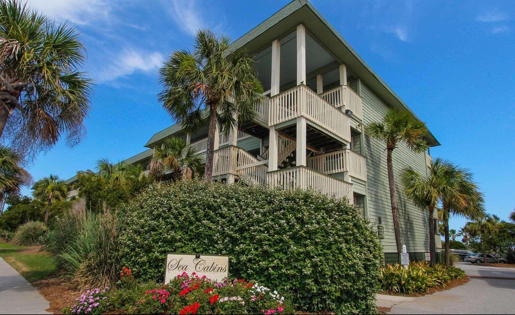 Sea Cabin On The Ocean Homes For Sale - 1300 Ocean Boulevard, Isle of Palms, SC - 0